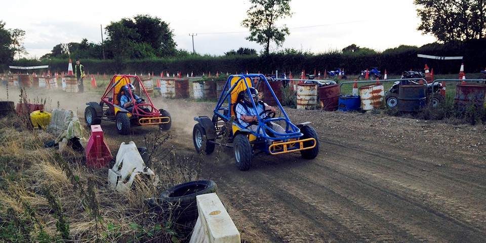 Rally Karting Centre
